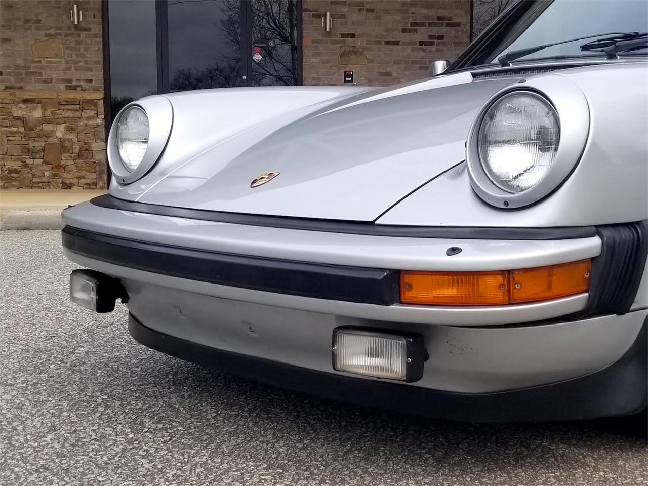 Large Picture of 1980 911SC - $47,500.00 - PNR1