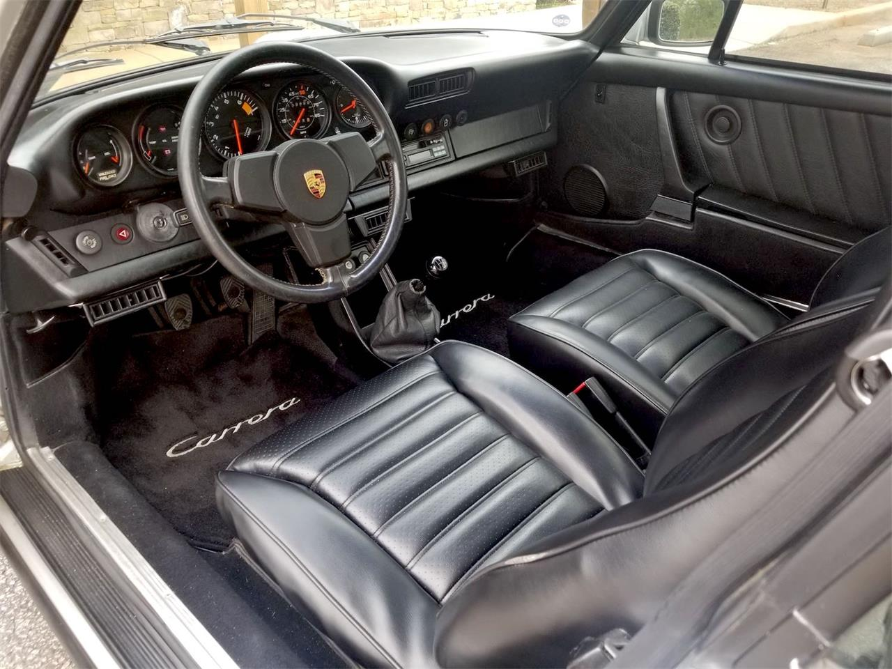 Large Picture of '80 911SC - $47,500.00 Offered by Dick Barbour Performance - PNR1