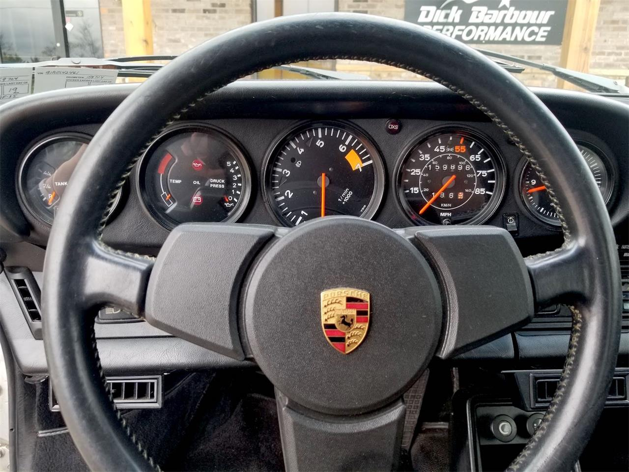 Large Picture of '80 Porsche 911SC Offered by Dick Barbour Performance - PNR1