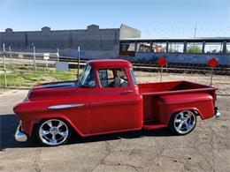 Picture of Classic '57 3100 - $44,000.00 Offered by Classic Corner Garage - PNR2