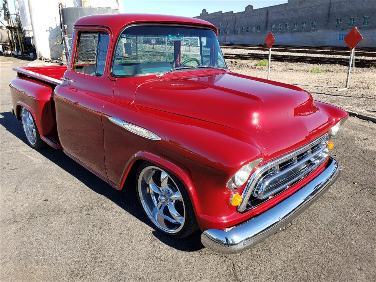 Large Picture of Classic 1957 3100 - $44,000.00 - PNR2