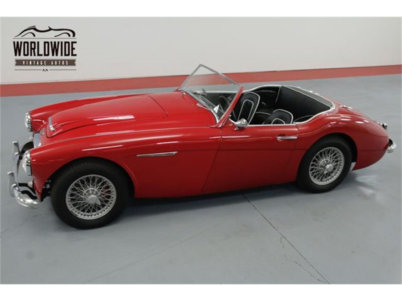 Large Picture of '61 Roadster - PNRA