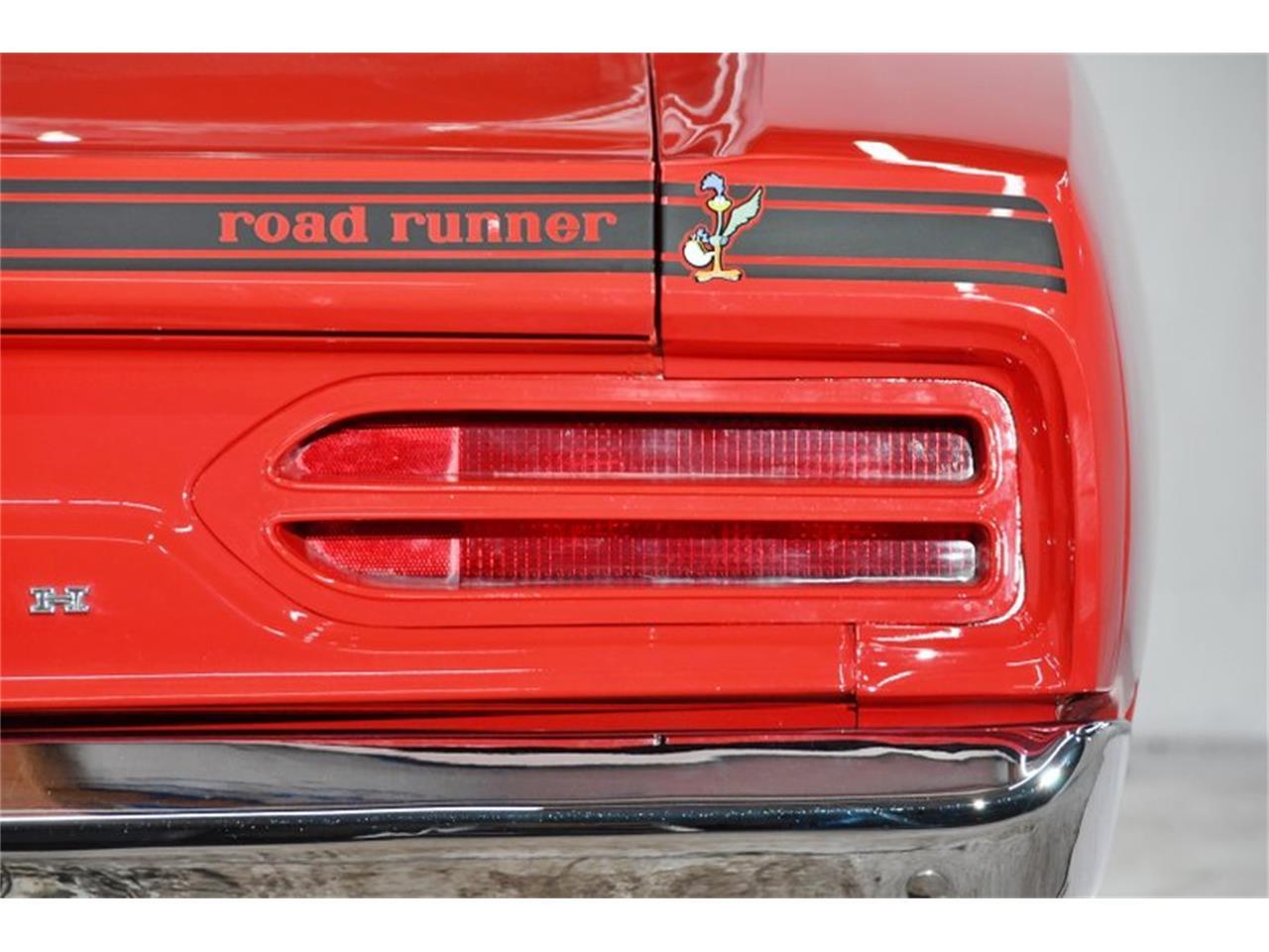 Large Picture of '70 Road Runner - PNRF