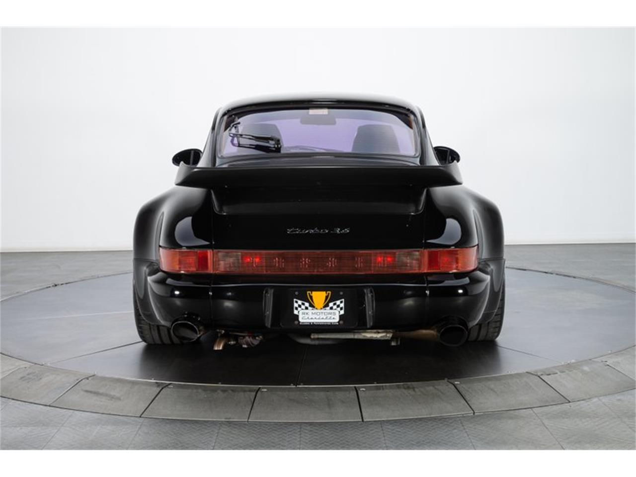 Large Picture of '94 911 - PNRL
