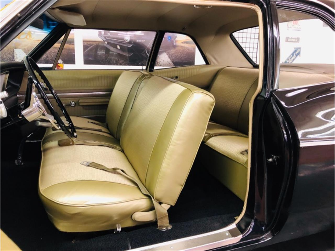 Large Picture of '66 Bel Air - PNRM