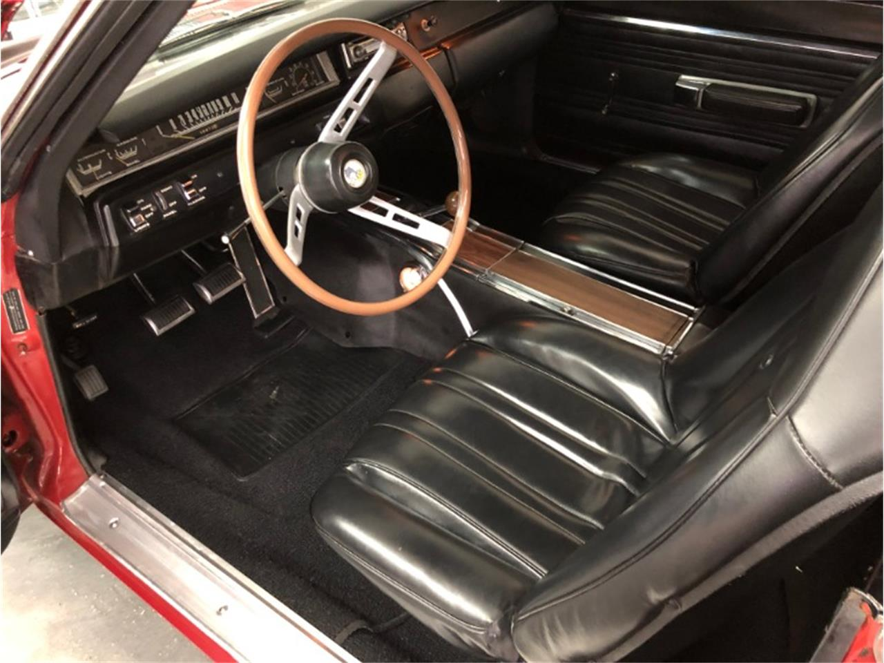 Large Picture of '69 Road Runner - PNRO