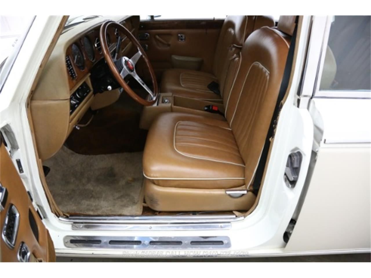 Large Picture of '80 Silver Shadow II - PNRP