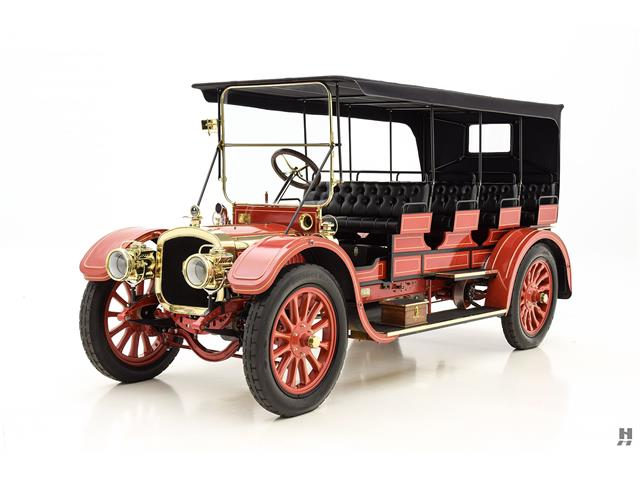 Picture of 1911 Delahaye 413 located in Missouri - $135,000.00 - PNRQ