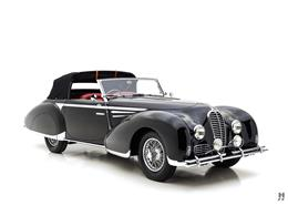 Picture of '48 Delahaye 135M located in Saint Louis Missouri - PNS0