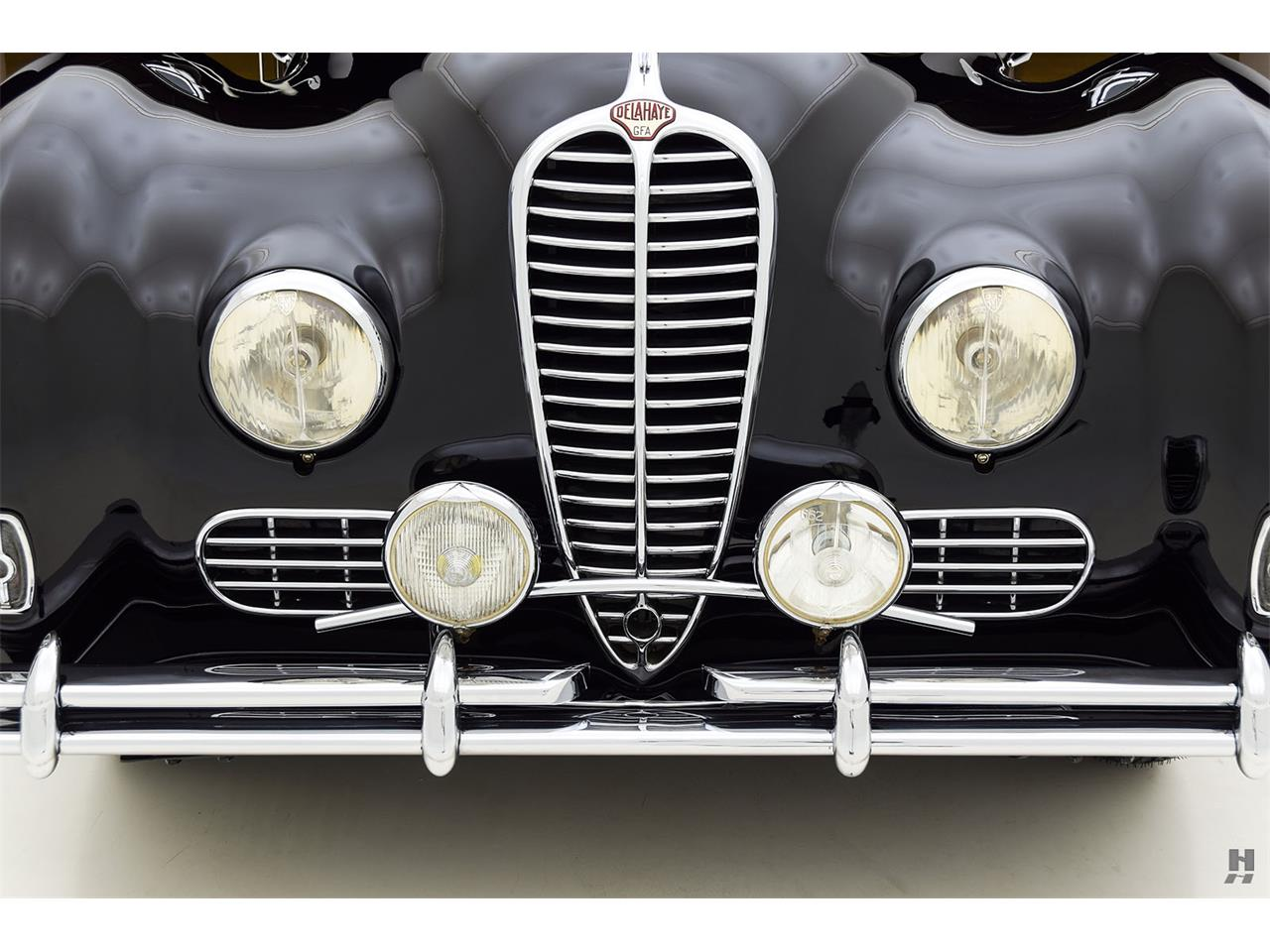 Large Picture of Classic '48 Delahaye 135M - $695,000.00 Offered by Hyman Ltd. Classic Cars - PNS0