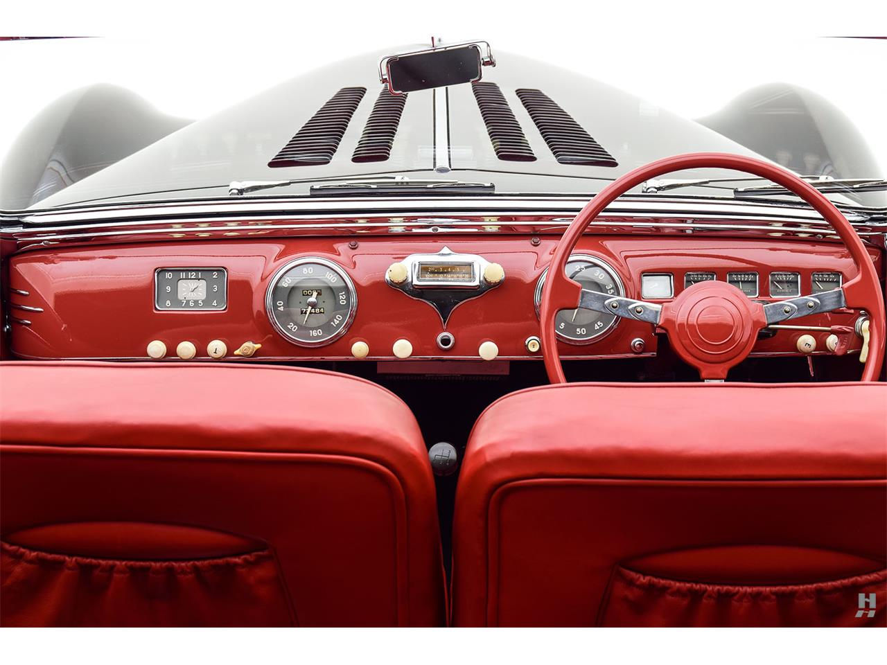 Large Picture of '48 135M located in Missouri Offered by Hyman Ltd. Classic Cars - PNS0