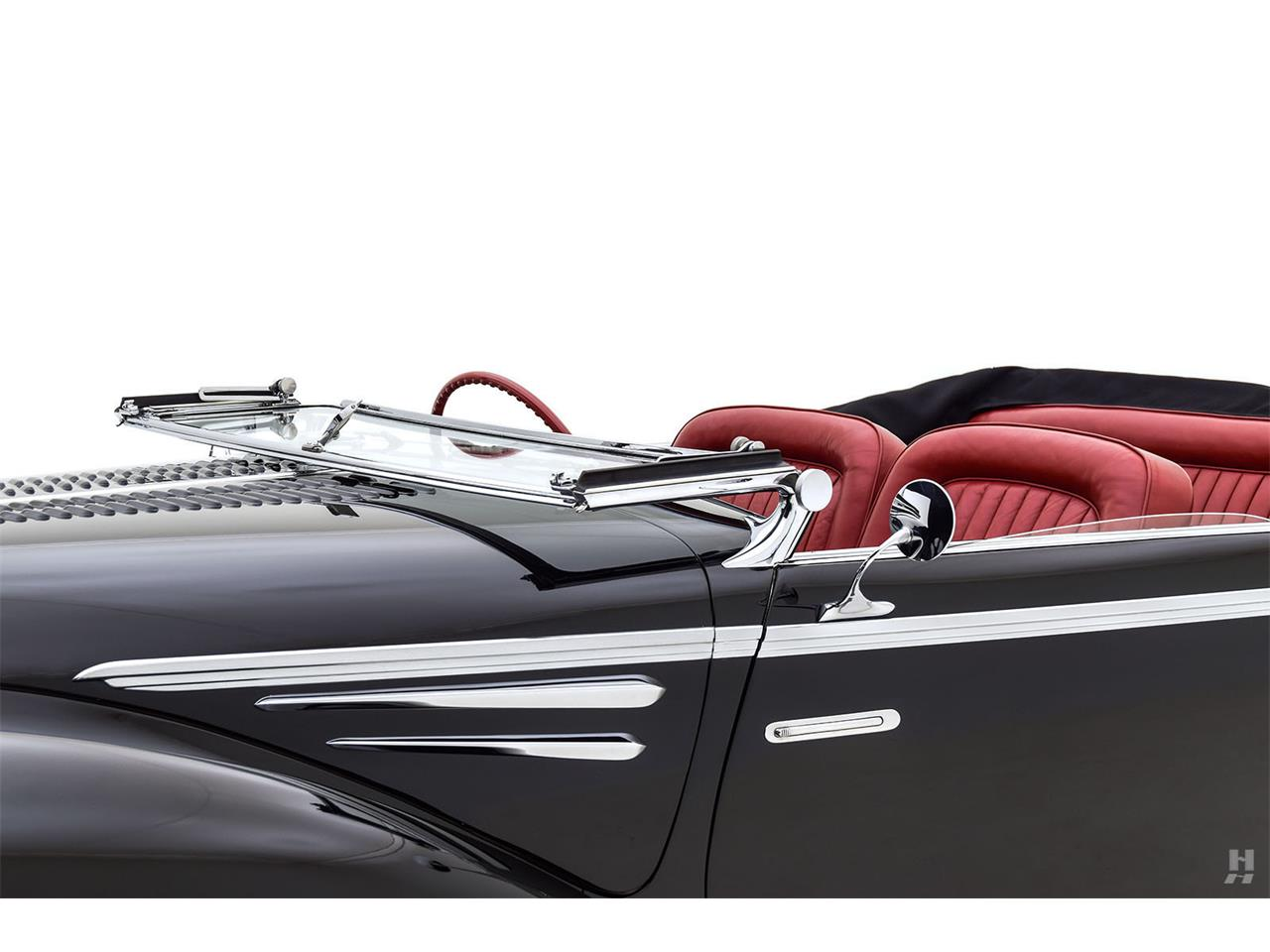 Large Picture of 1948 Delahaye 135M located in Missouri Offered by Hyman Ltd. Classic Cars - PNS0