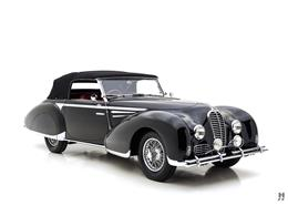 Picture of Classic '48 Delahaye 135M located in Saint Louis Missouri Offered by Hyman Ltd. Classic Cars - PNS0