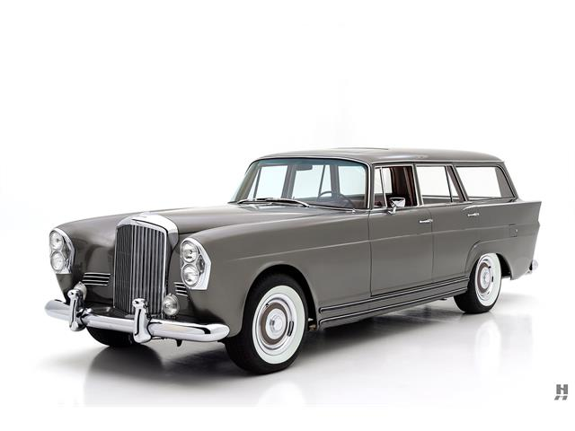 Picture of '60 Bentley S2 - $575,000.00 - PNS8