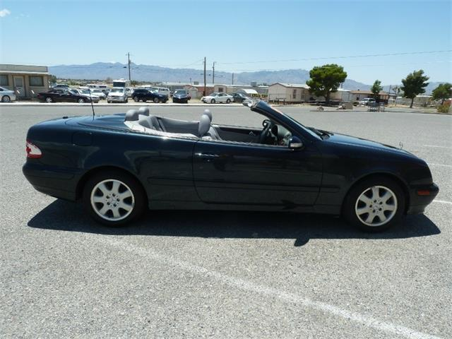 Picture of '03 CLK-Class - $5,999.00 Offered by  - PNSB