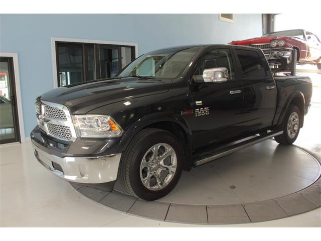 Picture of '14 Ram 1500 - PNSC