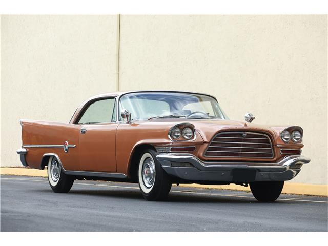 Picture of 1959 Chrysler 300 - PNSP