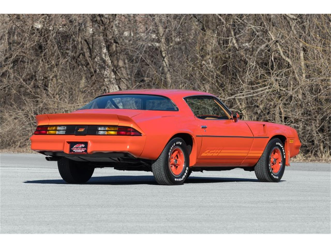 Large Picture of '80 Camaro - PNT3