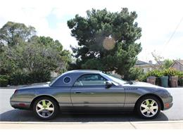 Picture of '03 Thunderbird - PNTC