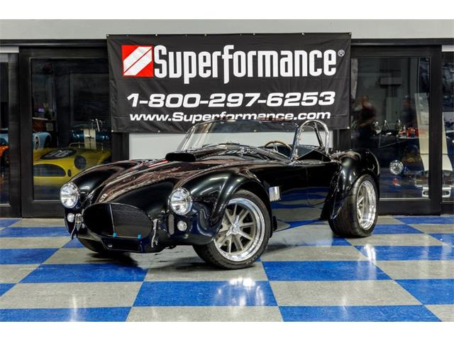 Picture of Classic '00 Cobra Superformance MKIII 427SC - PIRR