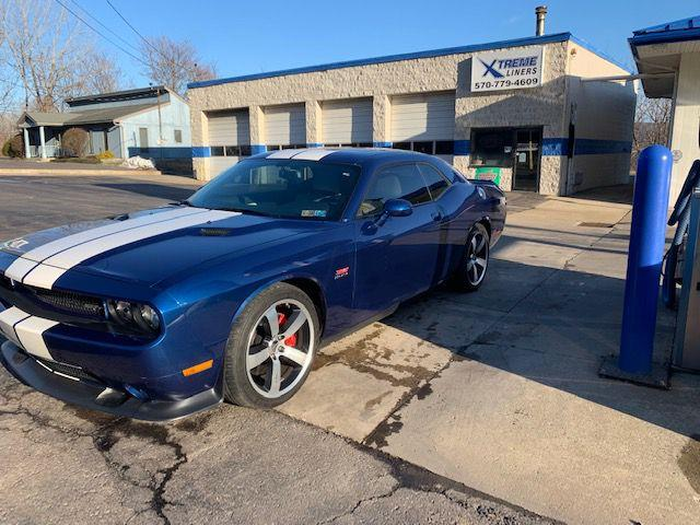 Picture of '11 Challenger - PNTJ