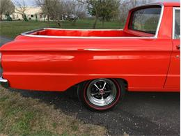 Picture of Classic '63 Ranchero - $22,500.00 Offered by Street Dreams Texas - PNTM