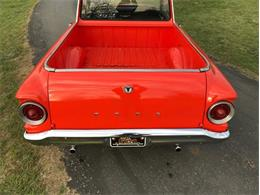 Picture of Classic '63 Ford Ranchero - $22,500.00 - PNTM