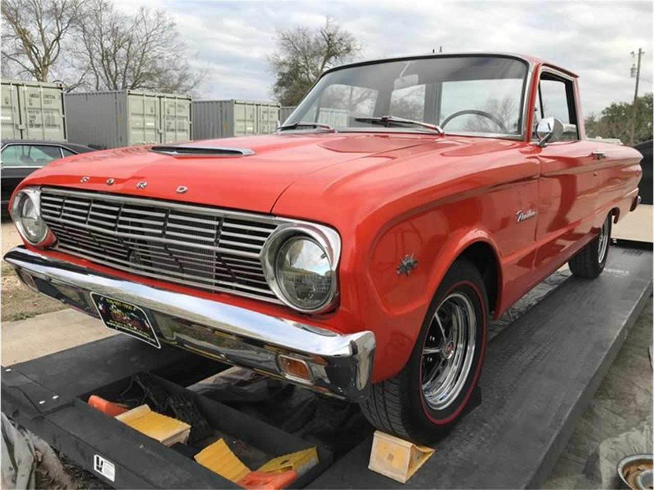 Large Picture of 1963 Ranchero - PNTM