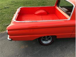 Picture of '63 Ford Ranchero - PNTM