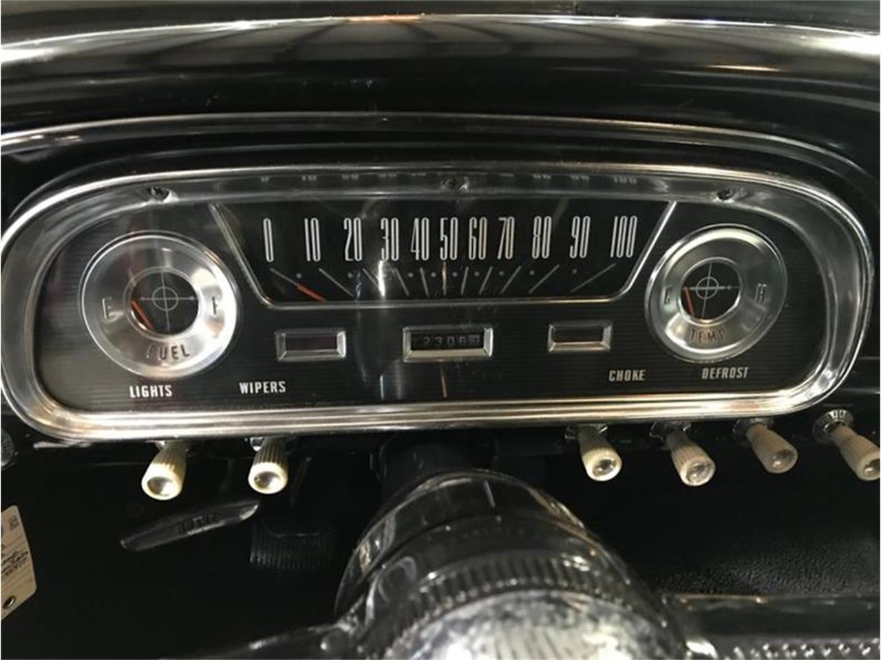 Large Picture of '63 Ford Ranchero Offered by Street Dreams Texas - PNTM