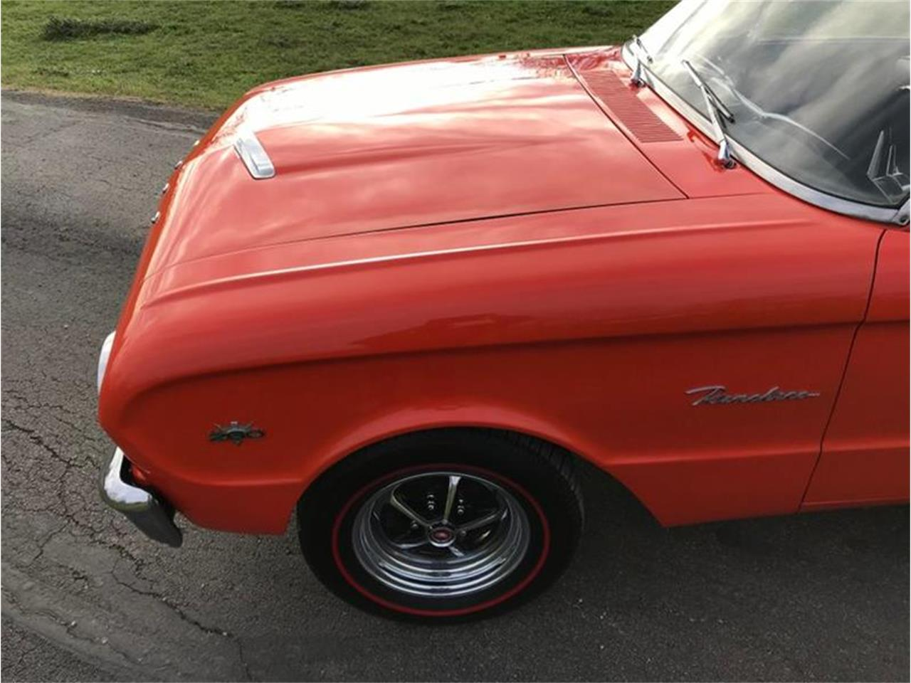 Large Picture of 1963 Ranchero located in Texas - $22,500.00 - PNTM