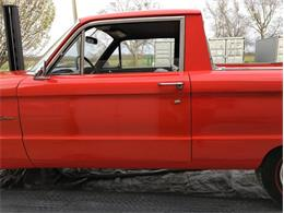 Picture of '63 Ford Ranchero located in Fredericksburg Texas - $22,500.00 Offered by Street Dreams Texas - PNTM