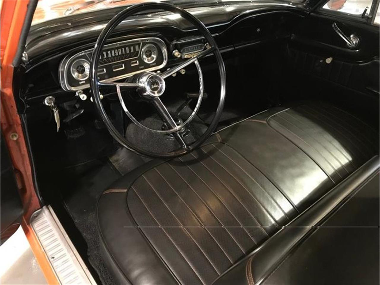 Large Picture of Classic '63 Ford Ranchero - PNTM