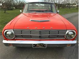 Picture of '63 Ford Ranchero - $22,500.00 Offered by Street Dreams Texas - PNTM