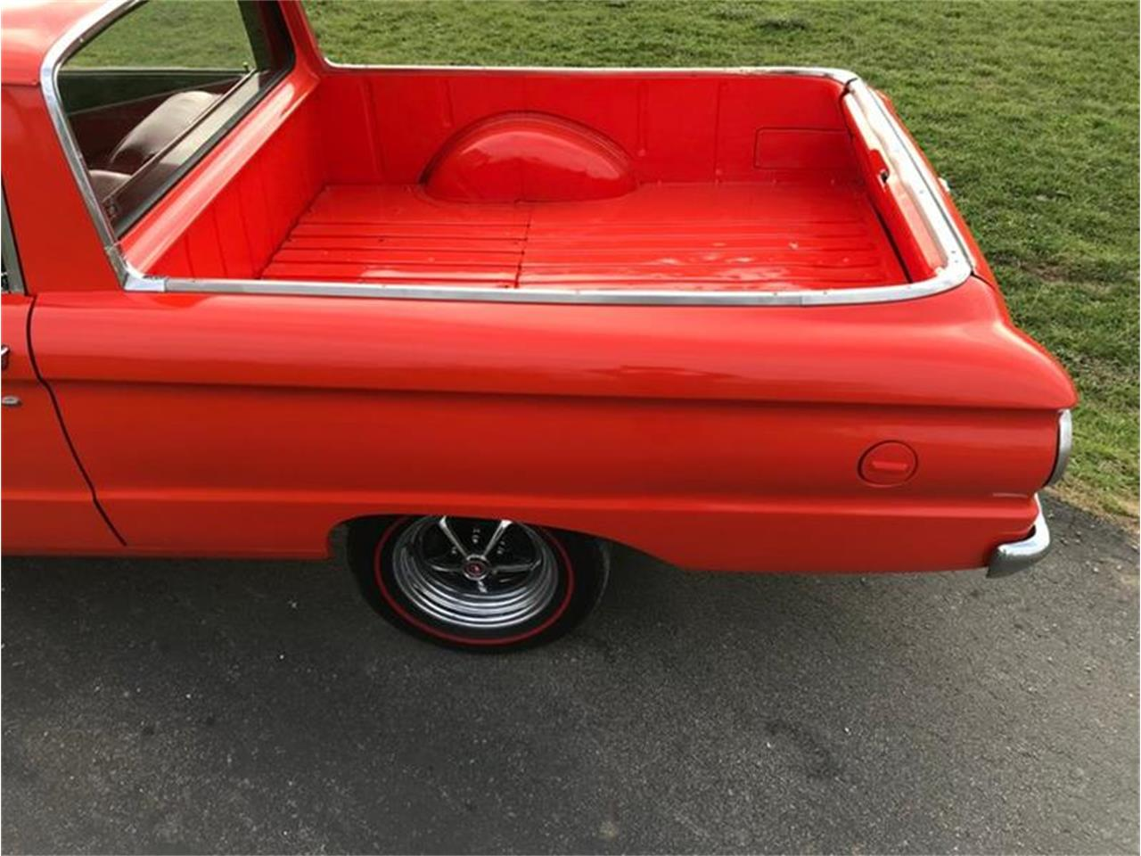Large Picture of Classic '63 Ford Ranchero - $22,500.00 - PNTM