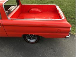 Picture of '63 Ranchero located in Fredericksburg Texas - $22,500.00 Offered by Street Dreams Texas - PNTM