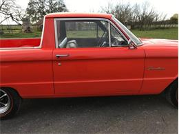 Picture of 1963 Ranchero located in Fredericksburg Texas - $22,500.00 - PNTM