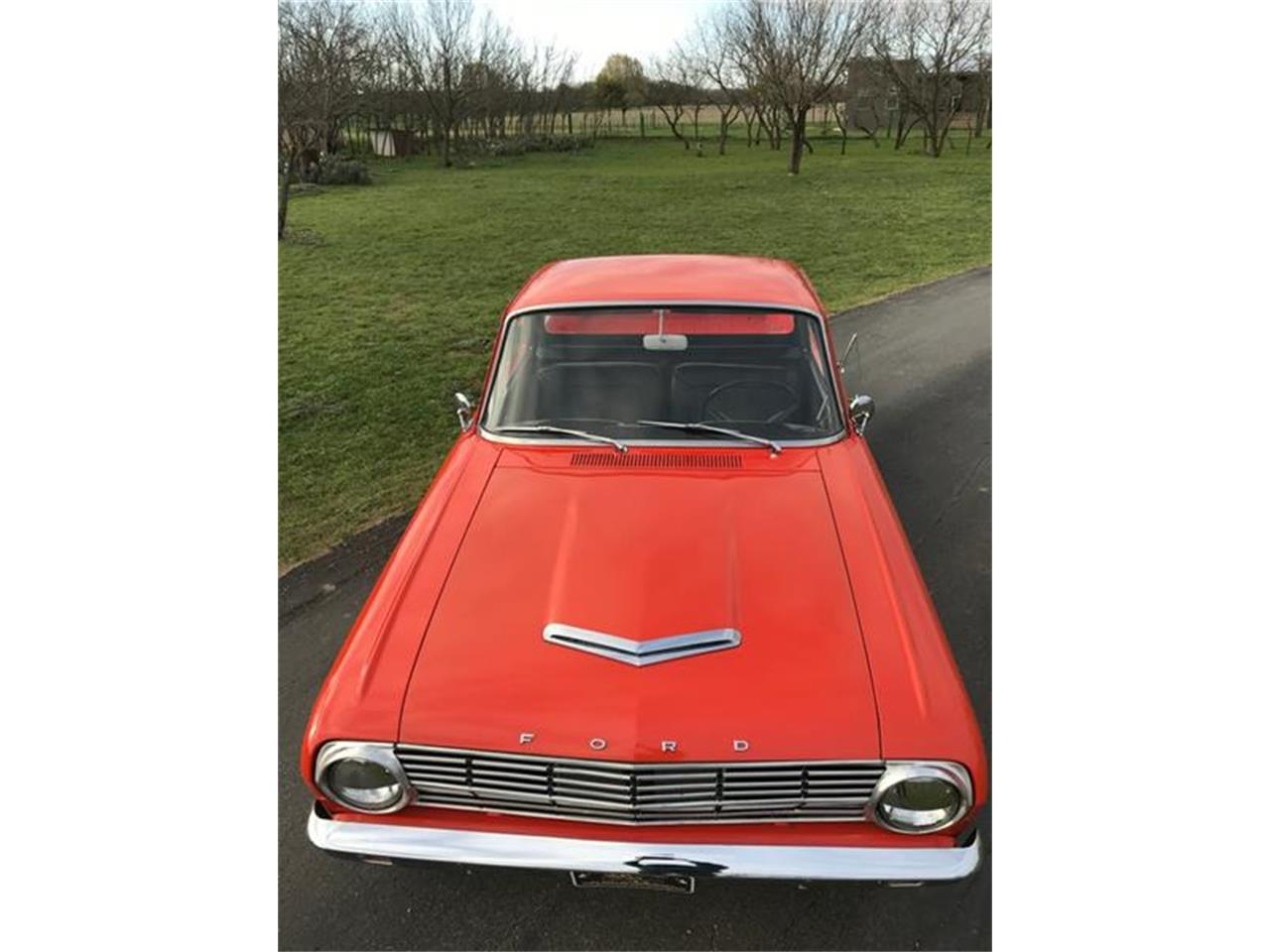 Large Picture of '63 Ranchero located in Fredericksburg Texas - $22,500.00 - PNTM