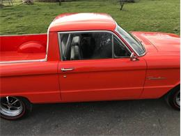 Picture of 1963 Ford Ranchero located in Fredericksburg Texas - $22,500.00 Offered by Street Dreams Texas - PNTM