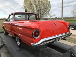 Picture of 1963 Ranchero located in Texas - PNTM