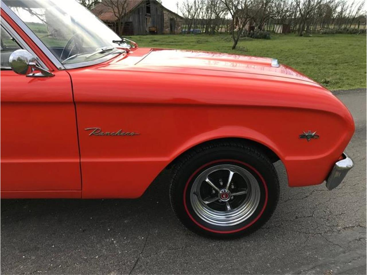 Large Picture of 1963 Ford Ranchero - $22,500.00 - PNTM