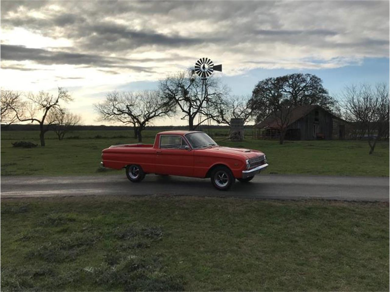 Large Picture of '63 Ranchero - $22,500.00 - PNTM