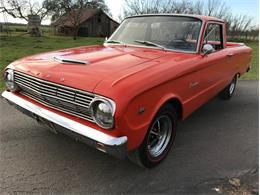 Picture of Classic 1963 Ranchero located in Texas - PNTM
