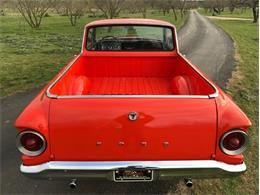 Picture of Classic '63 Ford Ranchero located in Texas - $22,500.00 - PNTM