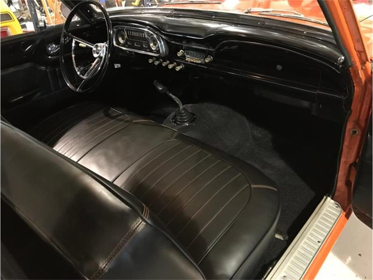 Large Picture of 1963 Ford Ranchero located in Texas - PNTM