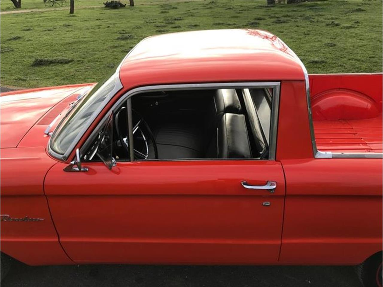Large Picture of Classic '63 Ranchero located in Texas Offered by Street Dreams Texas - PNTM