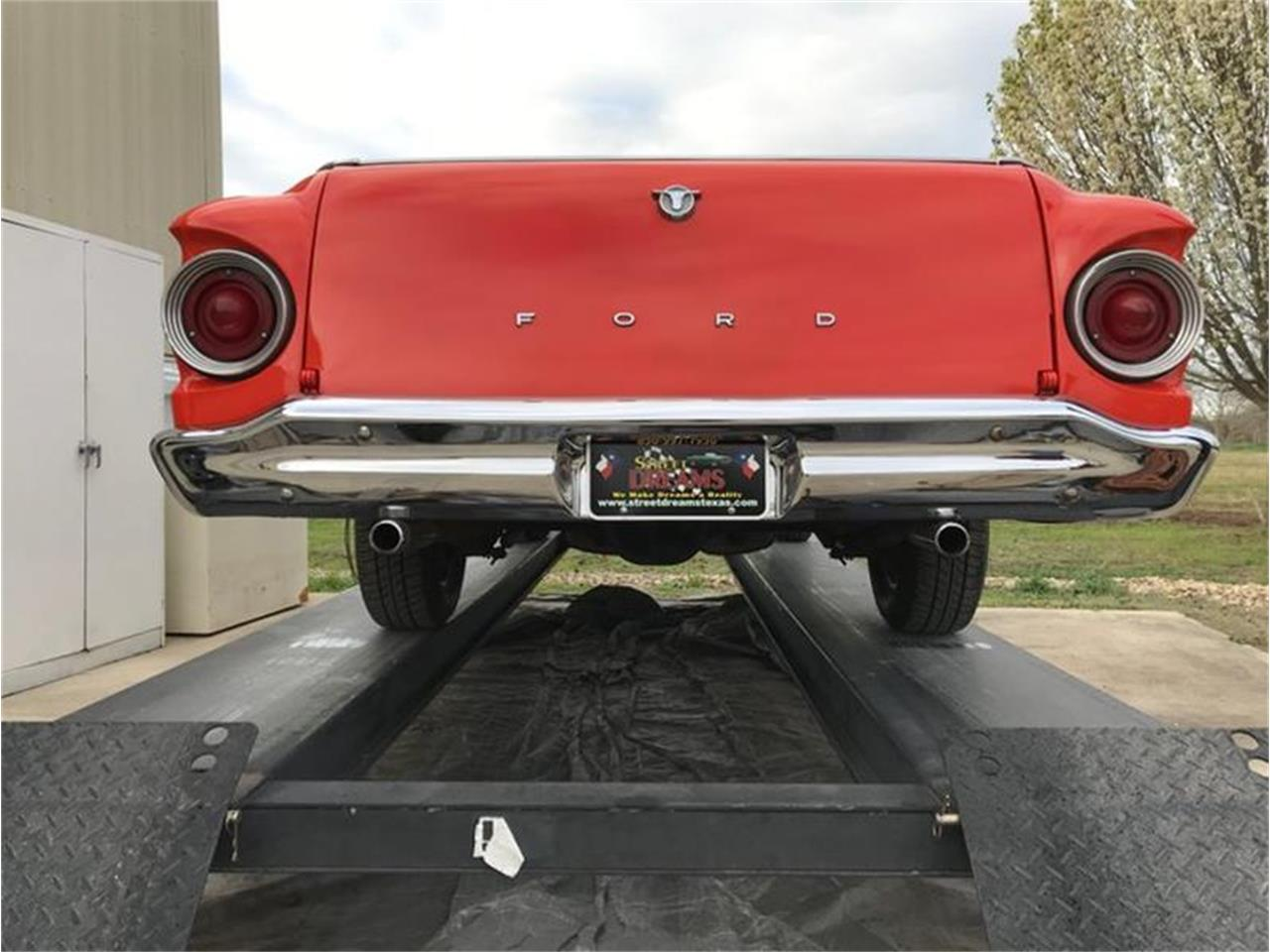 Large Picture of Classic '63 Ranchero located in Texas - $22,500.00 Offered by Street Dreams Texas - PNTM