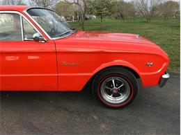 Picture of Classic 1963 Ford Ranchero - $22,500.00 - PNTM