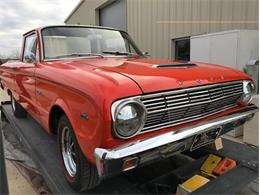 Picture of 1963 Ford Ranchero - $22,500.00 - PNTM