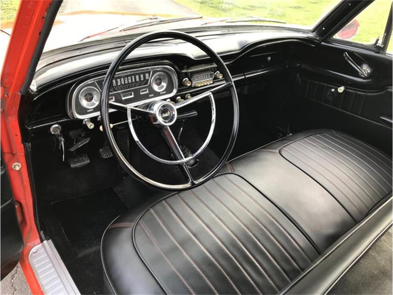Large Picture of Classic 1963 Ford Ranchero located in Texas - $22,500.00 - PNTM